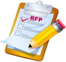The bidrfp proposal cover letter sample